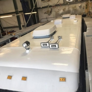 Dependable FlexAmor RV Roof